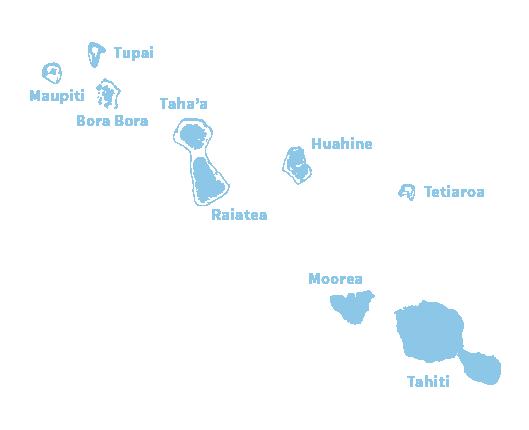 ソシエテ諸島