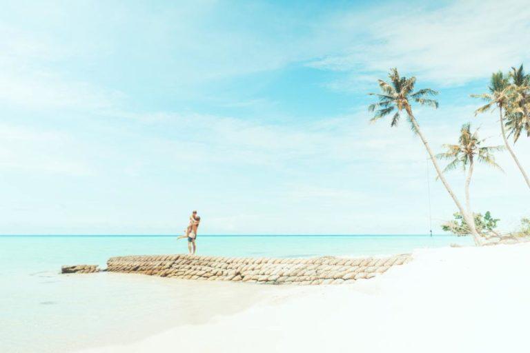 憧れの島に泊まる! インターコンチネンタル・ボラボラ・ル・モアナ・リゾート8日間