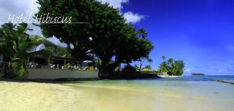 ★ダイビング(6ダイブ付) ★モーレア島+タヒチ島8日間