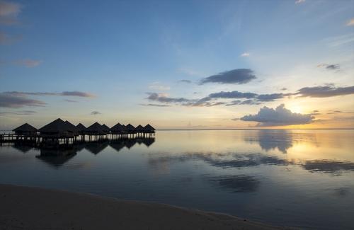 憧れの楽園に行こう!タヒチ島6日間 イアオラ・ビーチリゾート