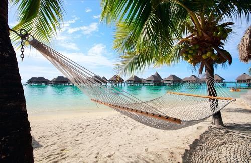 憧れの楽園に行こう!モーレア島+タヒチ島6日間 ソフィテル・モーレア